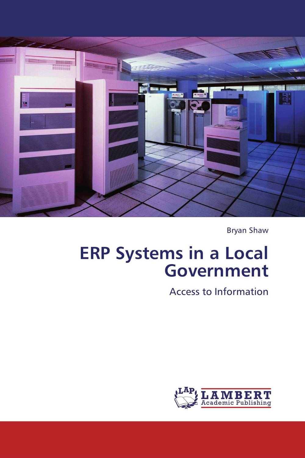 ERP Systems in a Local Government цена и фото