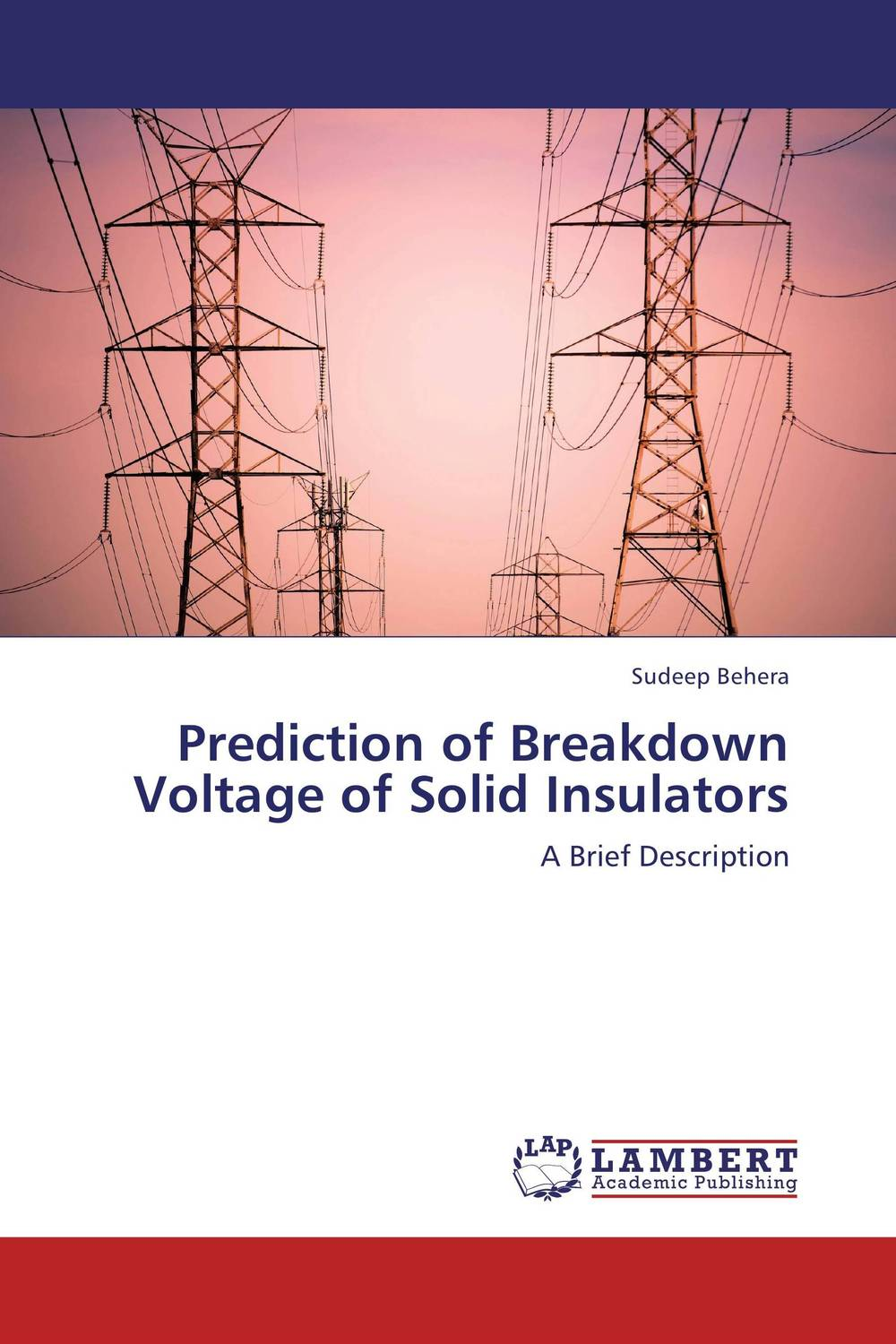 Prediction of Breakdown Voltage of Solid Insulators archangel anael logos of the void