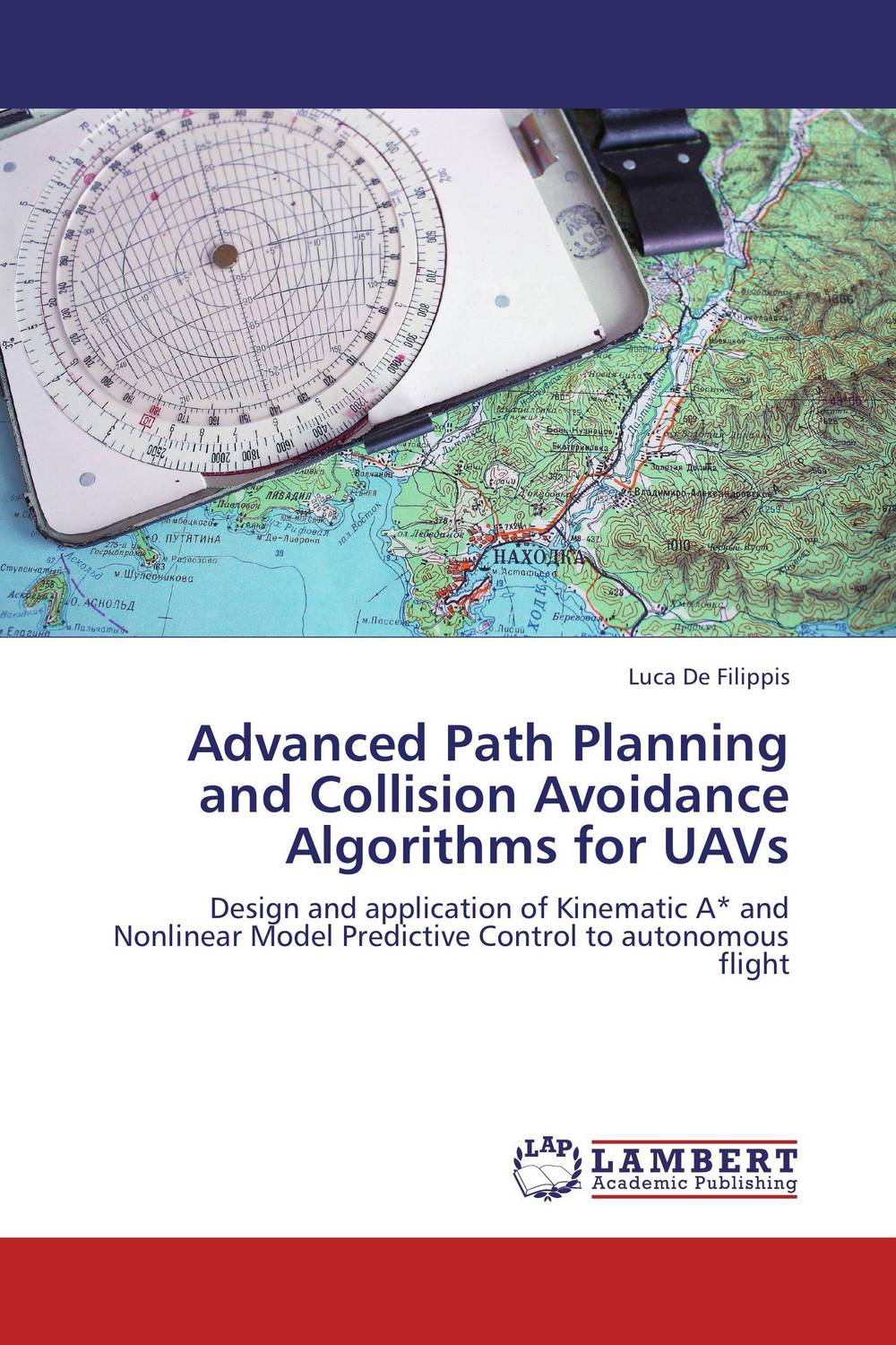 Advanced Path Planning and Collision Avoidance Algorithms for UAVs walking through the path of faith