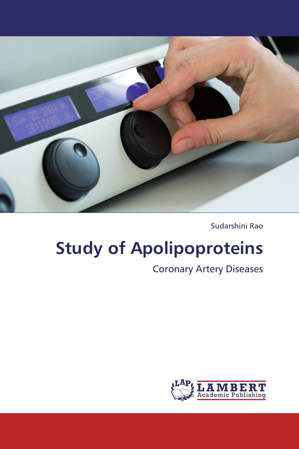 Study of Apolipoproteins