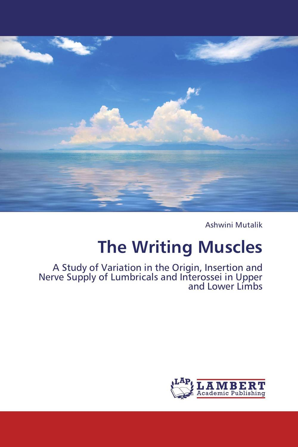 The Writing Muscles muscles of hand with main vessels and nerves model hand muscles model