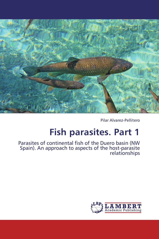 Fish parasites. Part 1 impact of helminth parasites on nutritional status