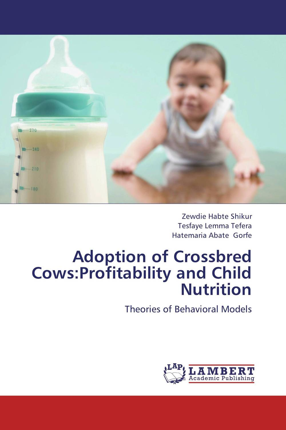 Adoption of Crossbred Cows:Profitability and Child Nutrition transition period in cows nutrition metabolism and metabolic disease