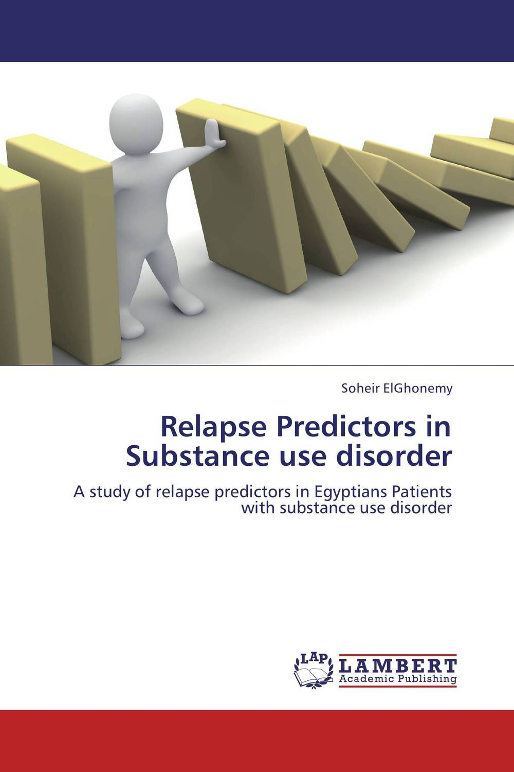 Relapse Predictors in Substance use disorder community based services for patients with psychiatric disorders
