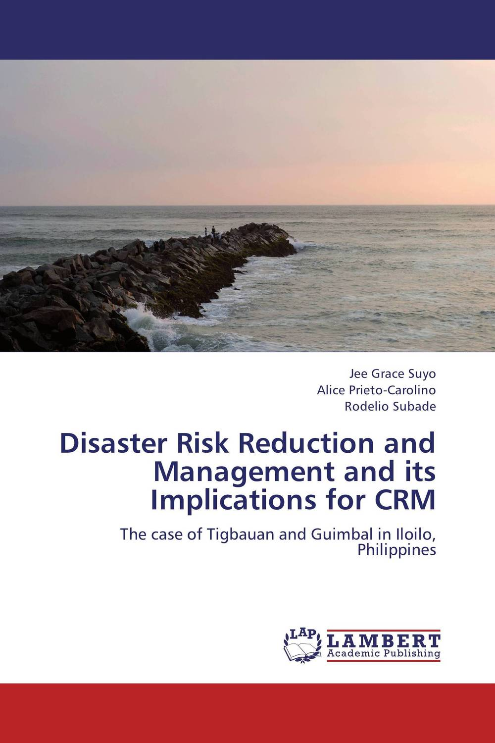 Disaster Risk Reduction and Management and its Implications for CRM ballis stacey recipe for disaster