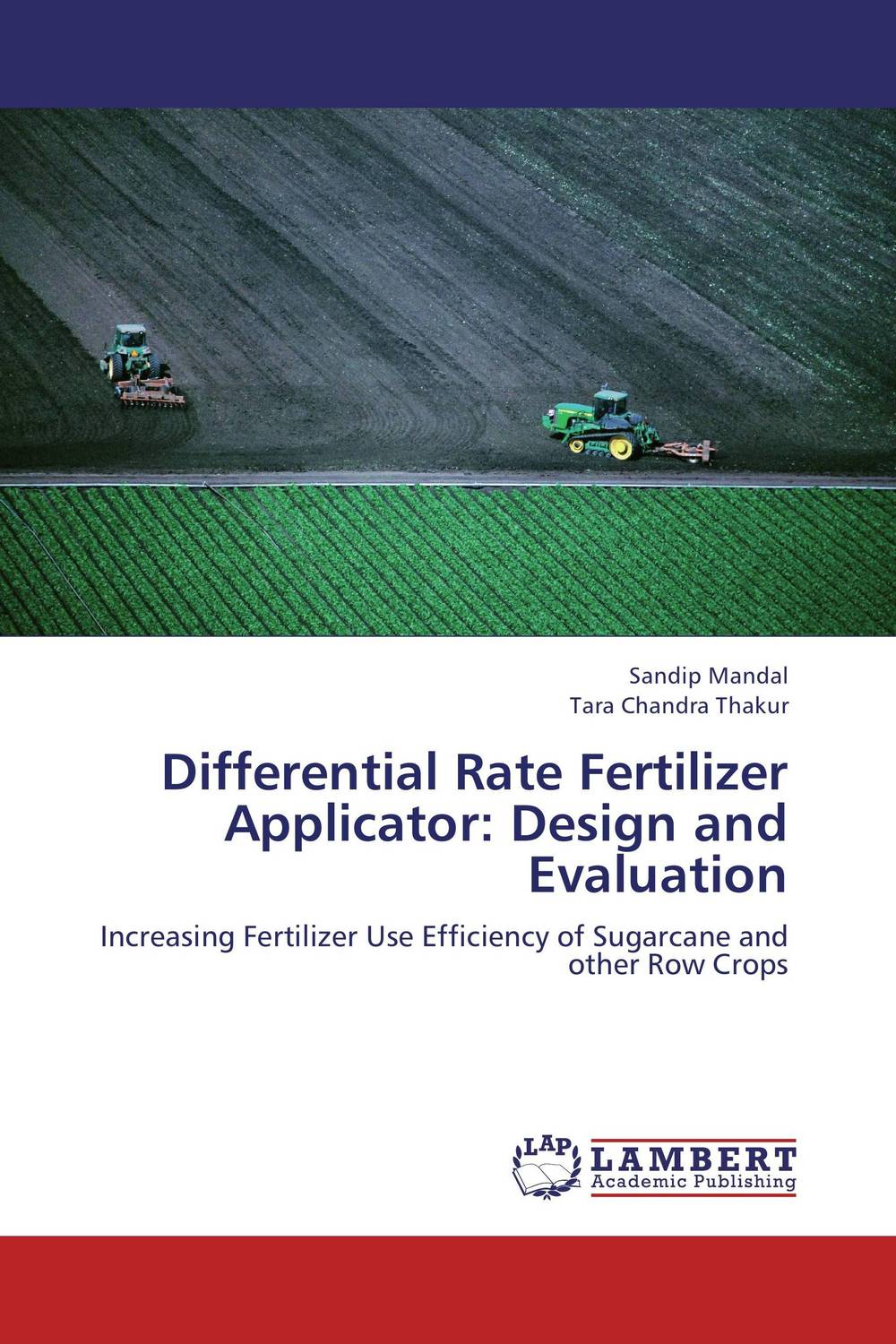 Differential Rate Fertilizer Applicator: Design and Evaluation evaluation of various methods of fertilizer application in potato