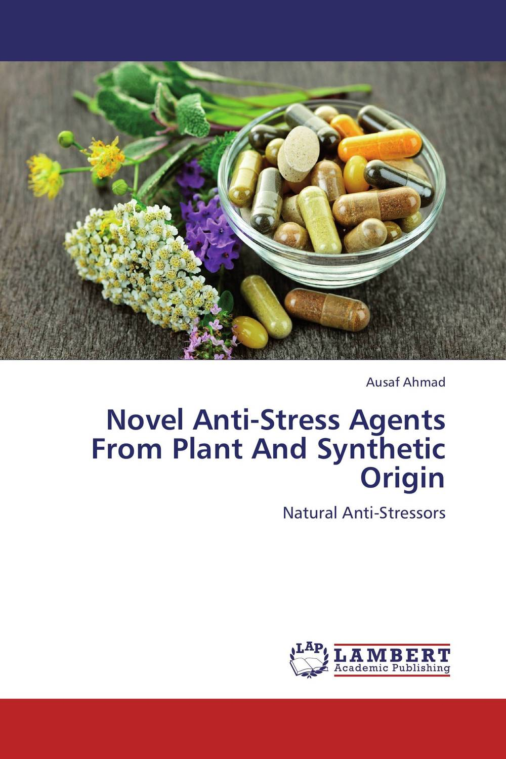 Novel Anti-Stress Agents From Plant And Synthetic Origin deciphering the role of yap4 phosphorylation under stress conditions
