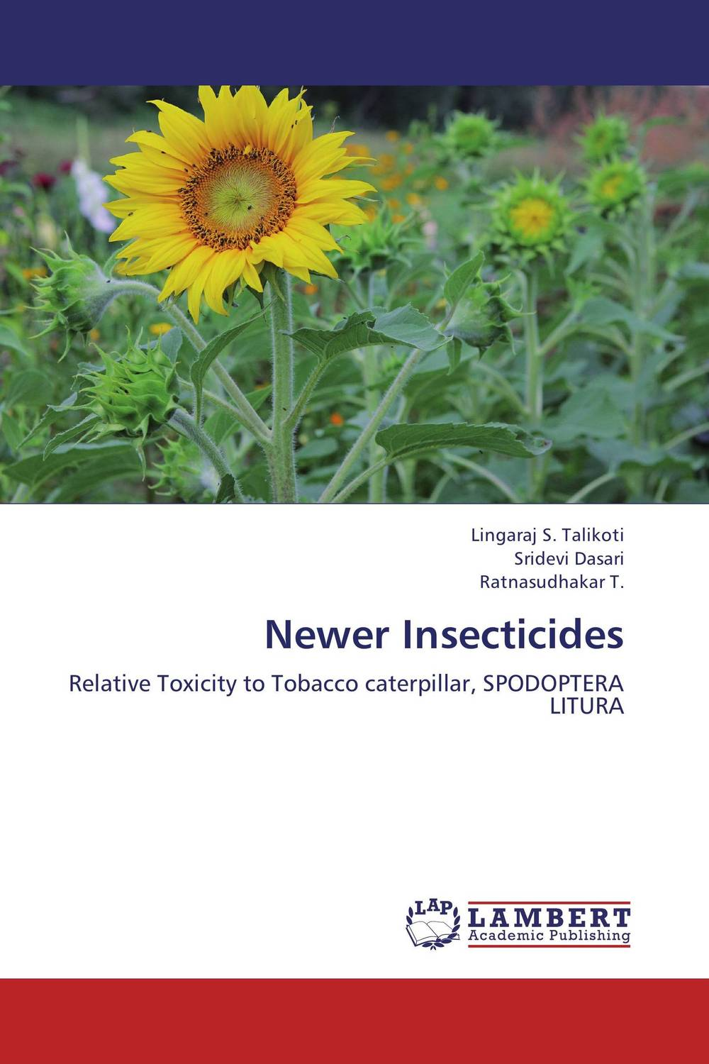 Newer Insecticides insecticides resistance
