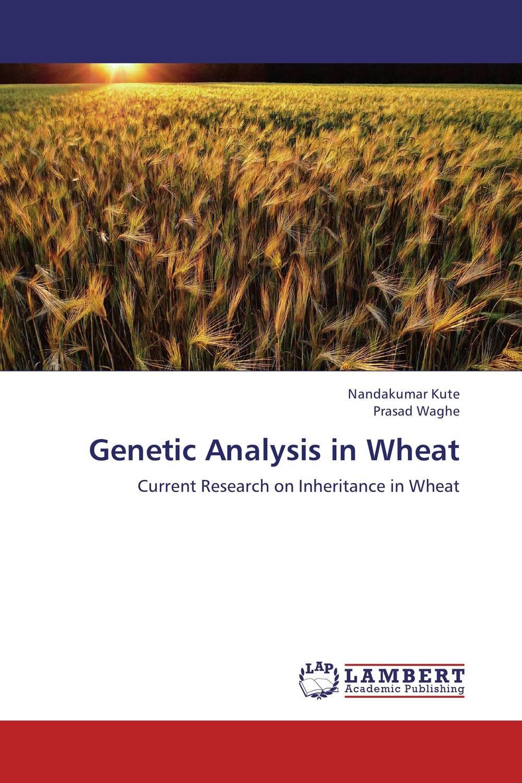 Genetic Analysis in Wheat mf2300 f2