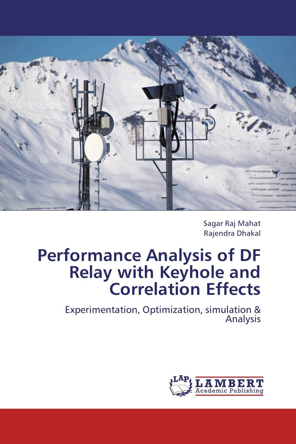 Performance Analysis of DF Relay with Keyhole and Correlation Effects