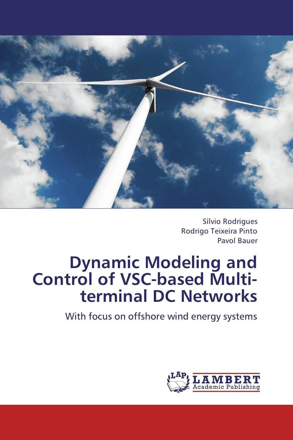 Dynamic Modeling and Control of VSC-based Multi-terminal DC Networks battery storage systems for wind farms