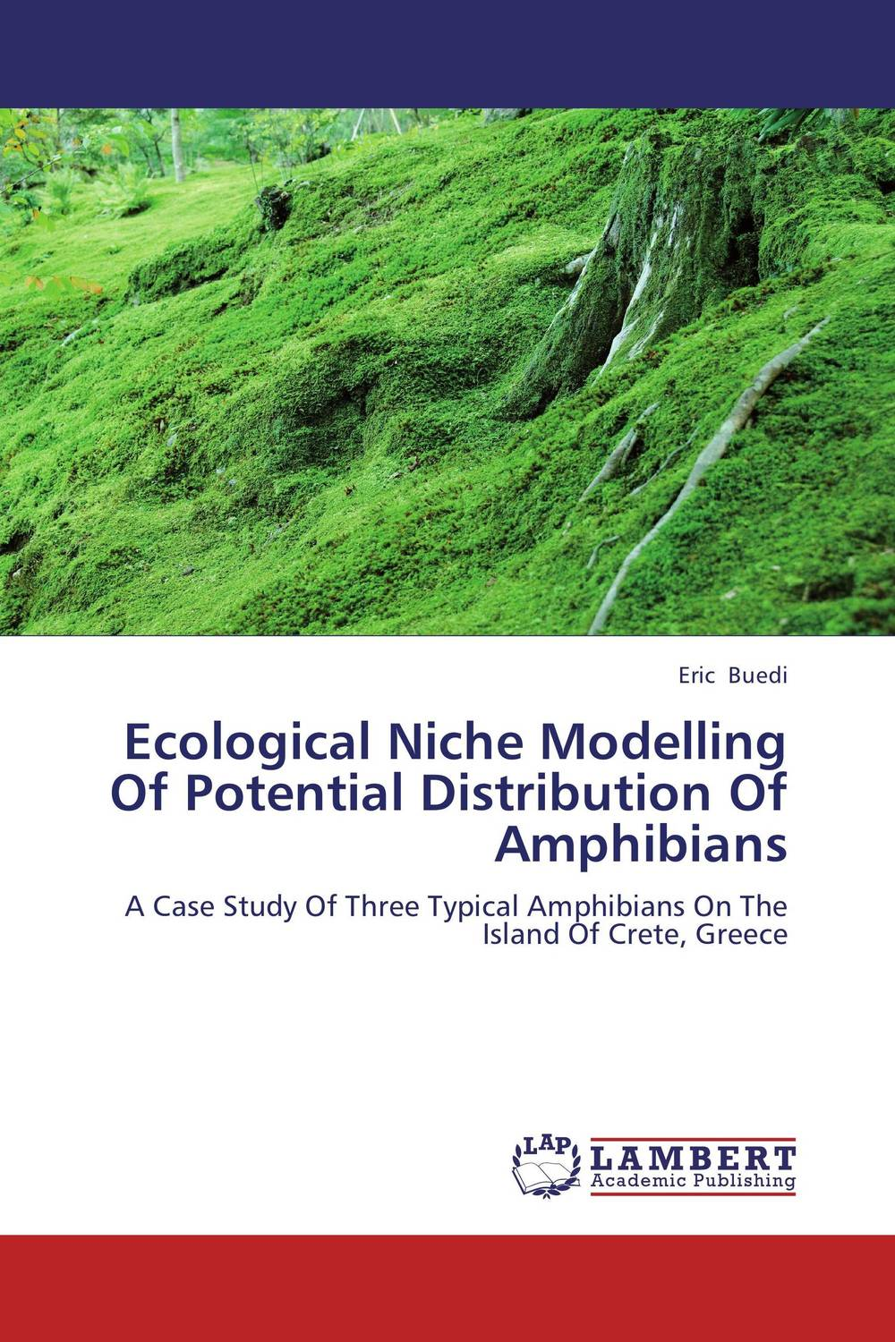 Ecological Niche Modelling Of Potential Distribution Of Amphibians