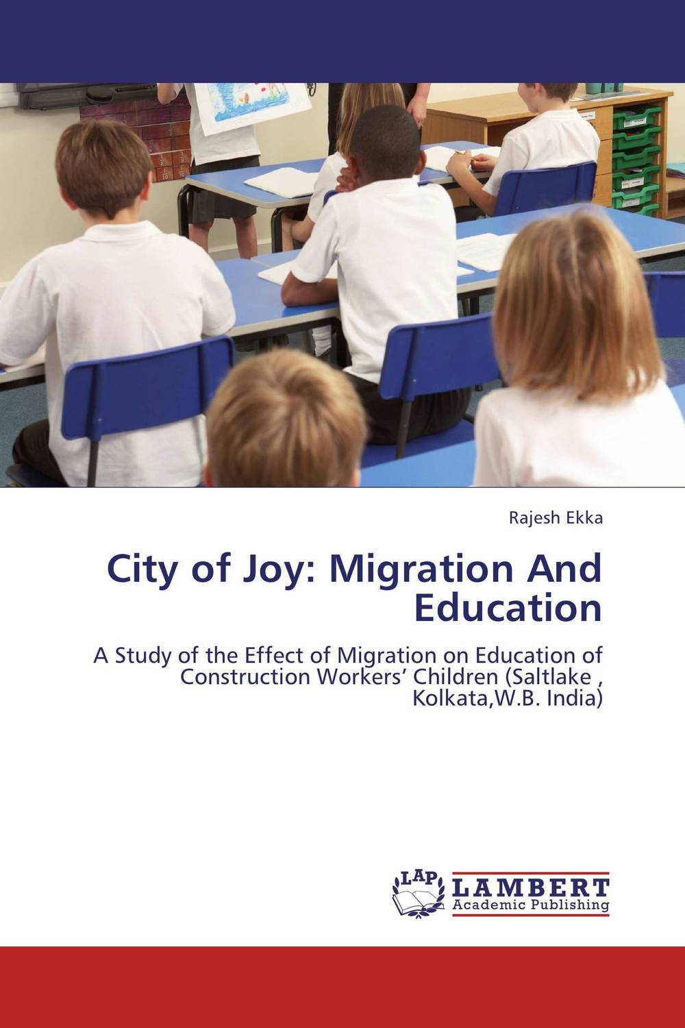 City of Joy: Migration And Education george lucas education nation six leading edges of innovation in our schools
