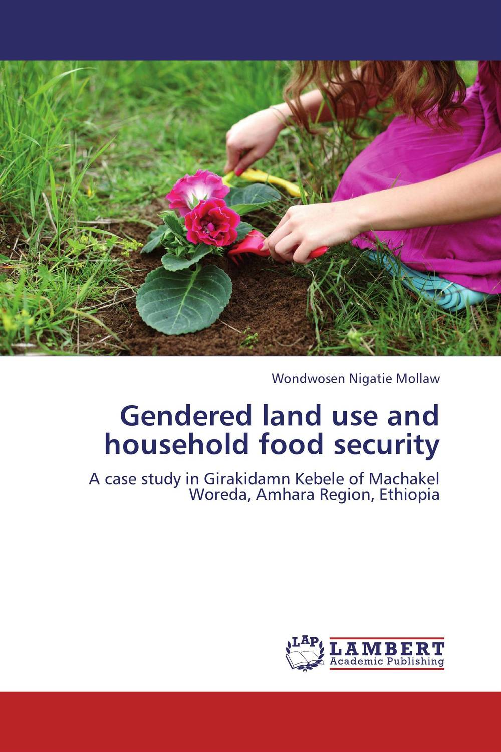 Gendered land use and household food security agatha daniel and charles olungah women s indigenous knowledge in household food security
