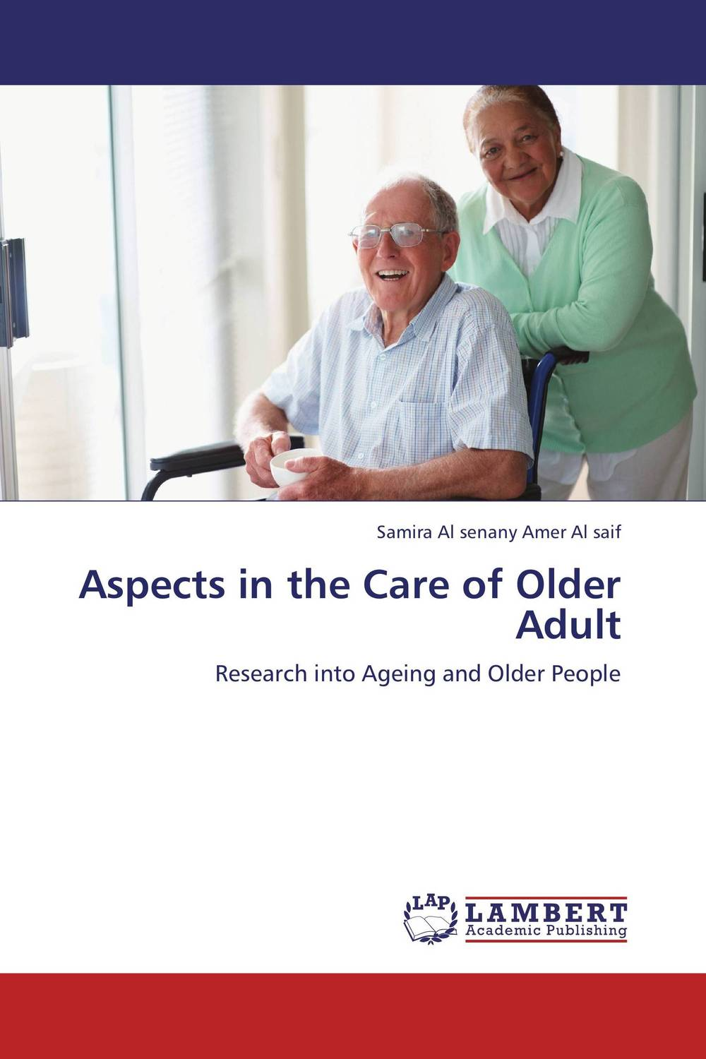 Aspects in the Care of Older Adult marco zolow spirituality in health and wellness practices of older adults