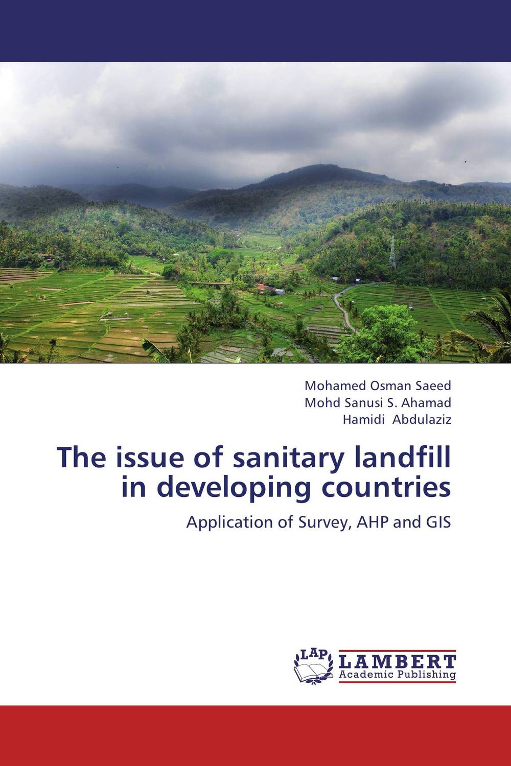 The issue of sanitary landfill in developing countries dn19 manual sanitary aseptic sampling valve