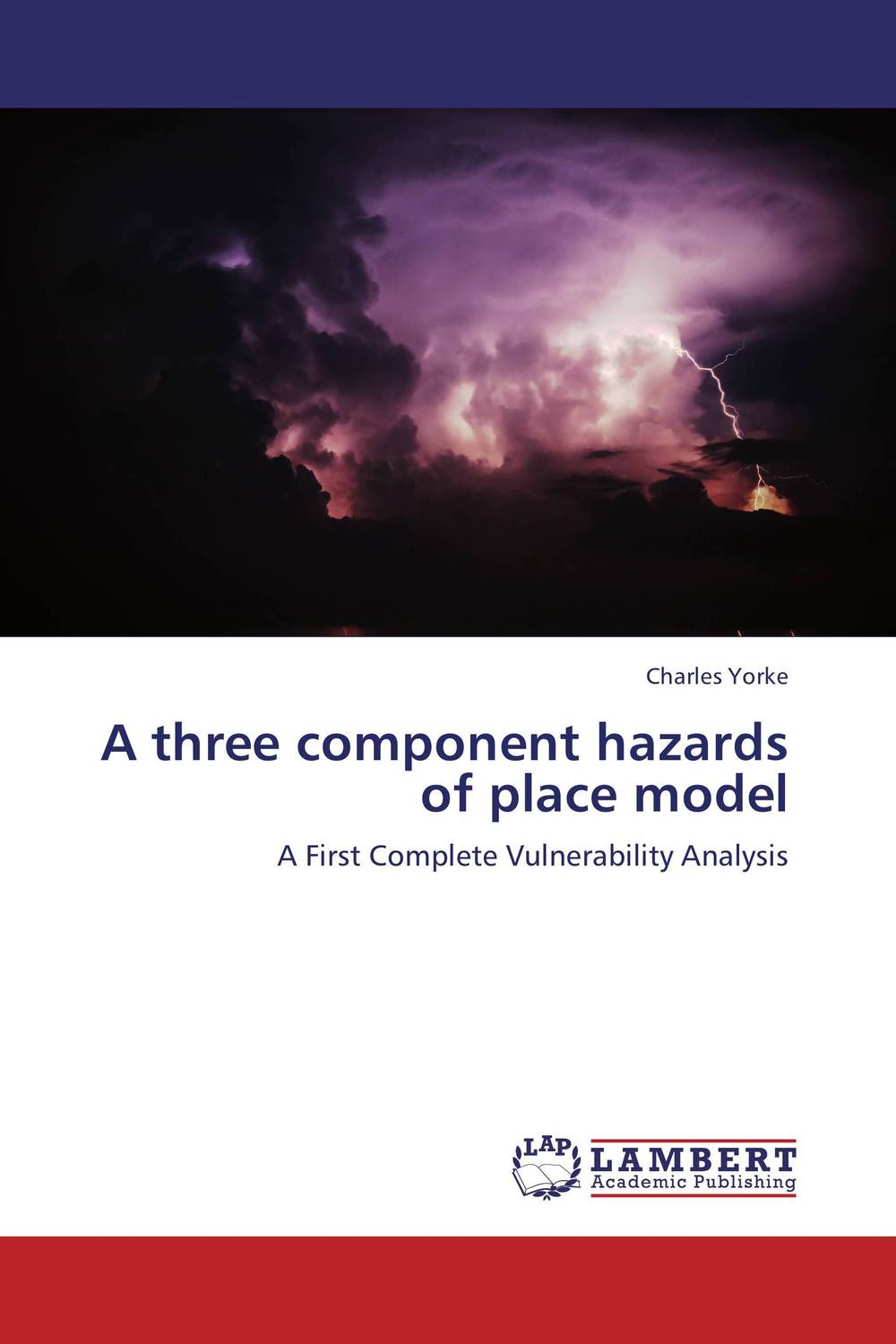 A three component hazards of place model addison wiggin endless money the moral hazards of socialism