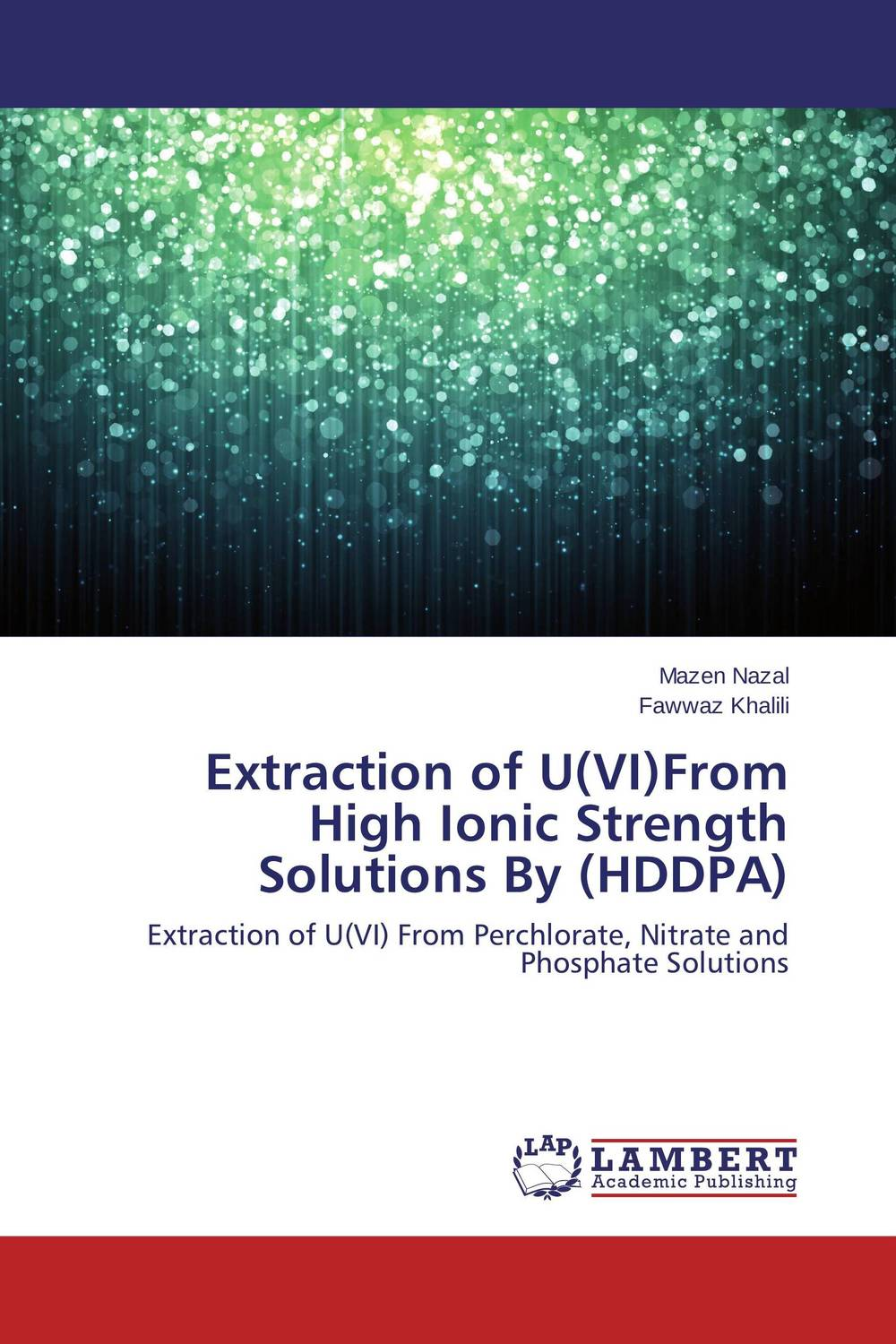 Extraction of U(VI)From High Ionic Strength Solutions By (HDDPA) user preference extraction from brain signals