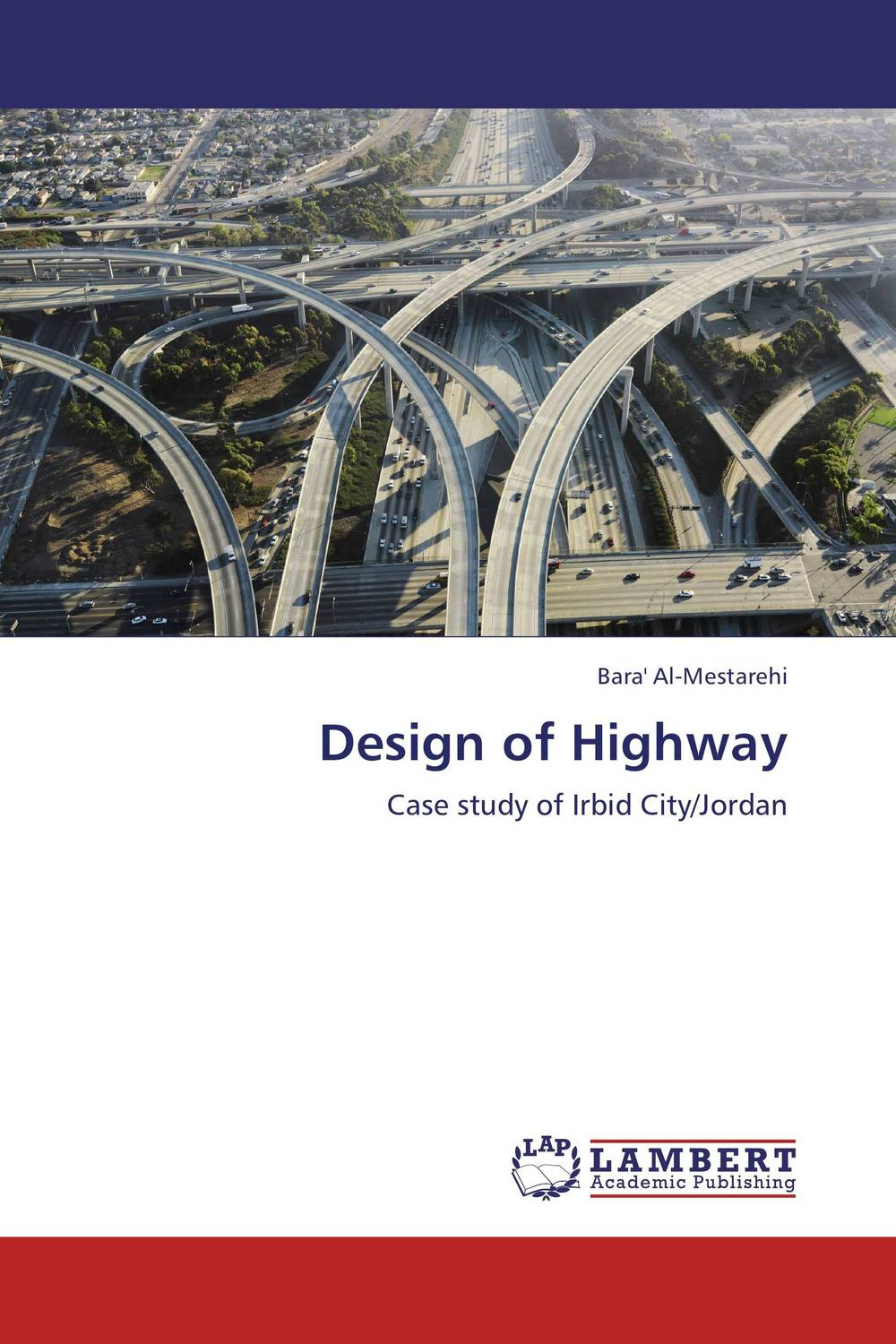 Design of Highway design consideration for motorists at urban signalize intersection