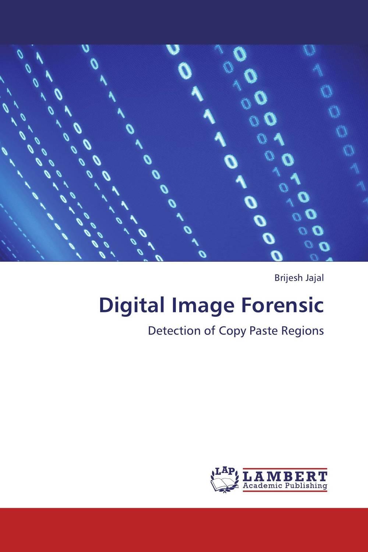 купить Digital Image Forensic