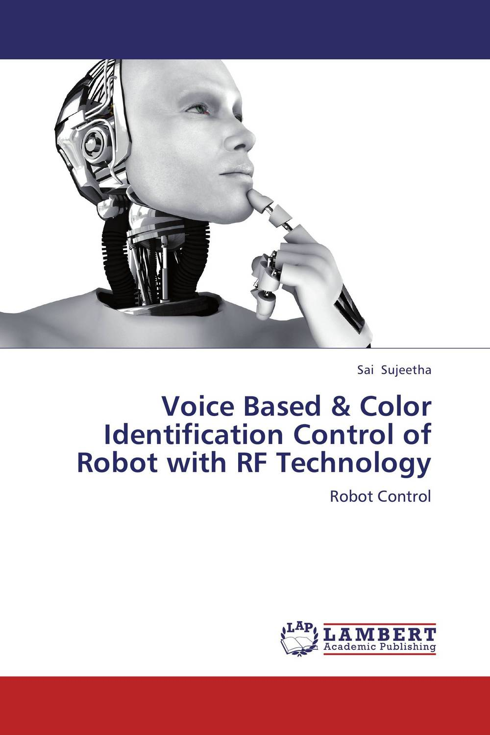 Voice Based & Color Identification Control of Robot with RF Technology optimal and efficient motion planning of redundant robot manipulators