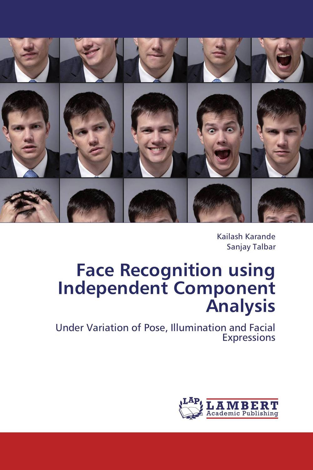 все цены на Face Recognition using Independent Component Analysis онлайн