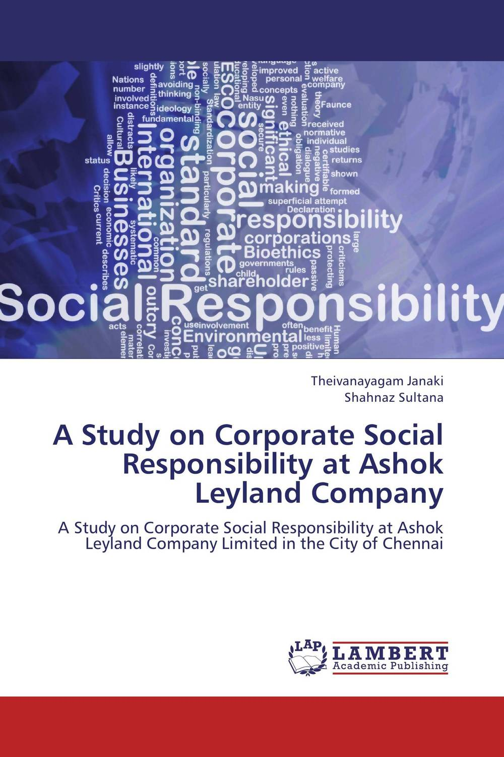 A Study on Corporate Social Responsibility at Ashok Leyland Company leyland s a curious guide to london tales of a city