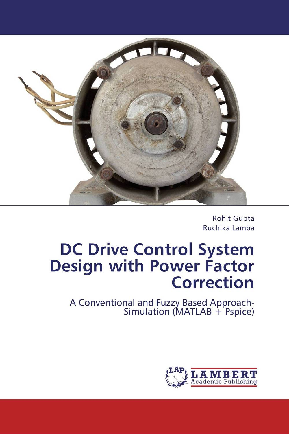 DC Drive Control System Design with Power Factor Correction design and evaluation of microemulsion gel system of nadifloxacin