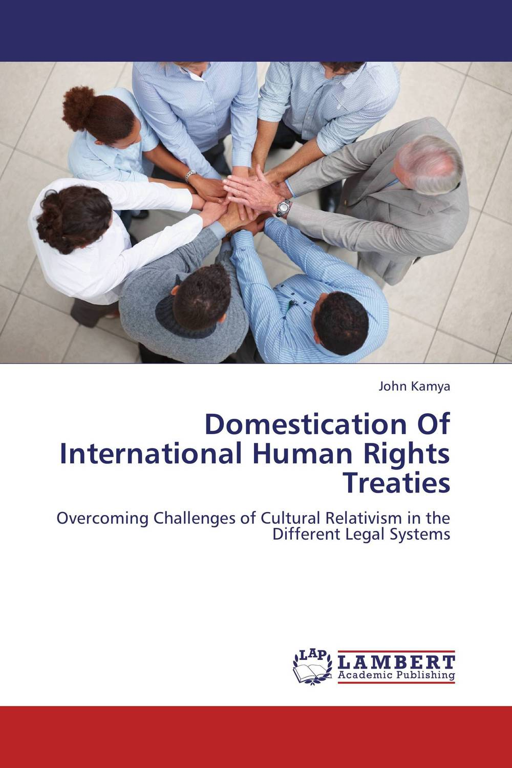 Domestication Of International Human Rights Treaties legal systems of the contemporary world monograph