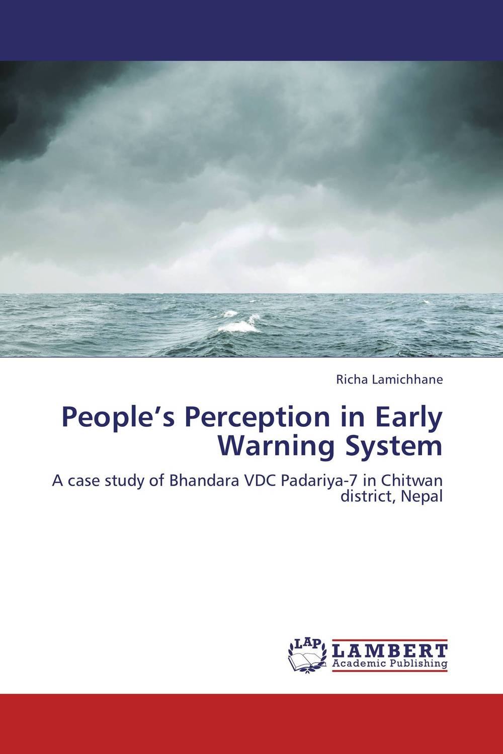People's  Perception in  Early Warning System found in brooklyn