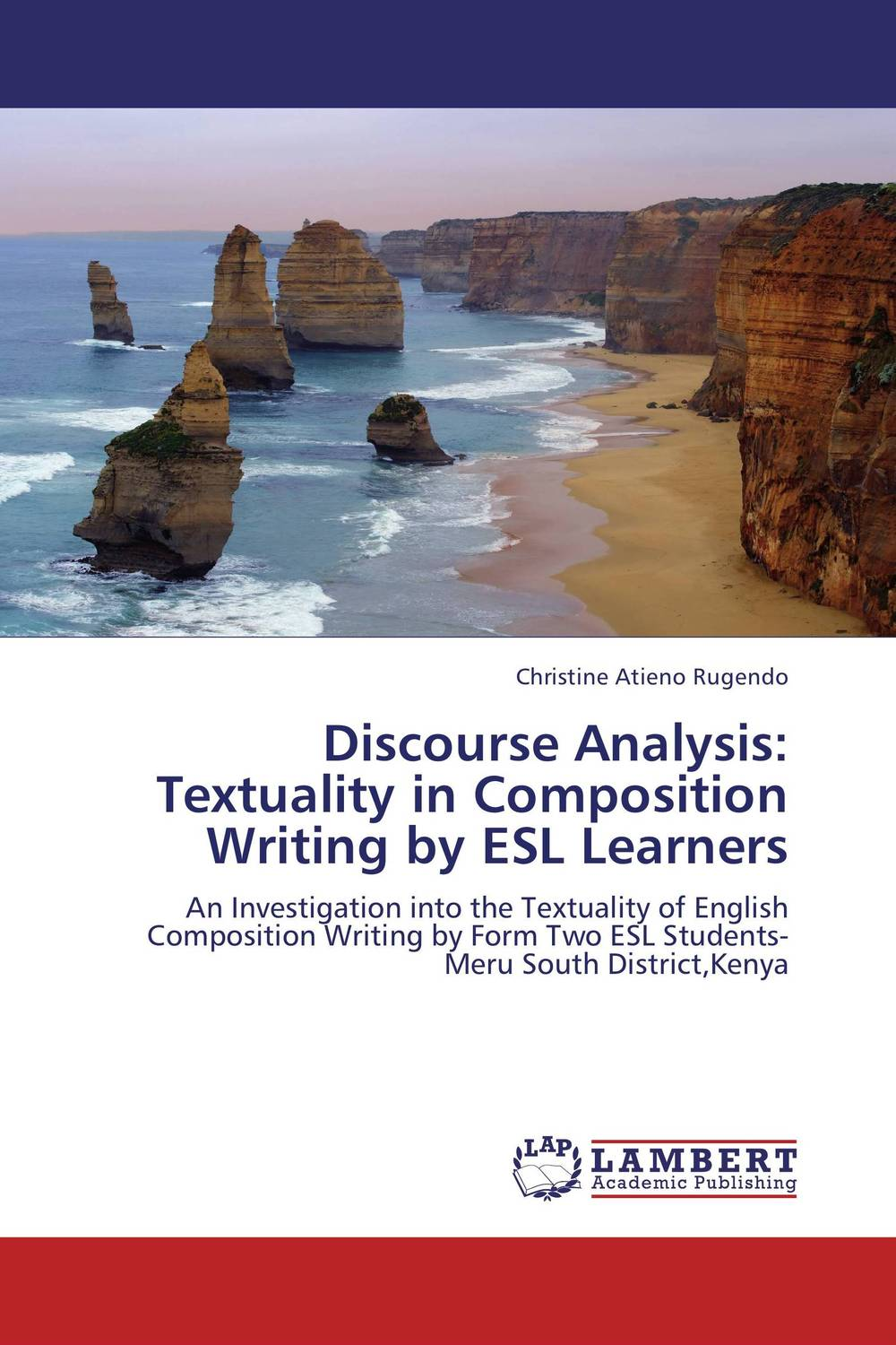 Discourse Analysis: Textuality in Composition Writing by ESL Learners