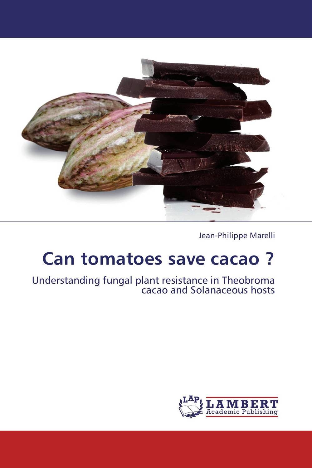 Can tomatoes save cacao ? the witches of eastwick