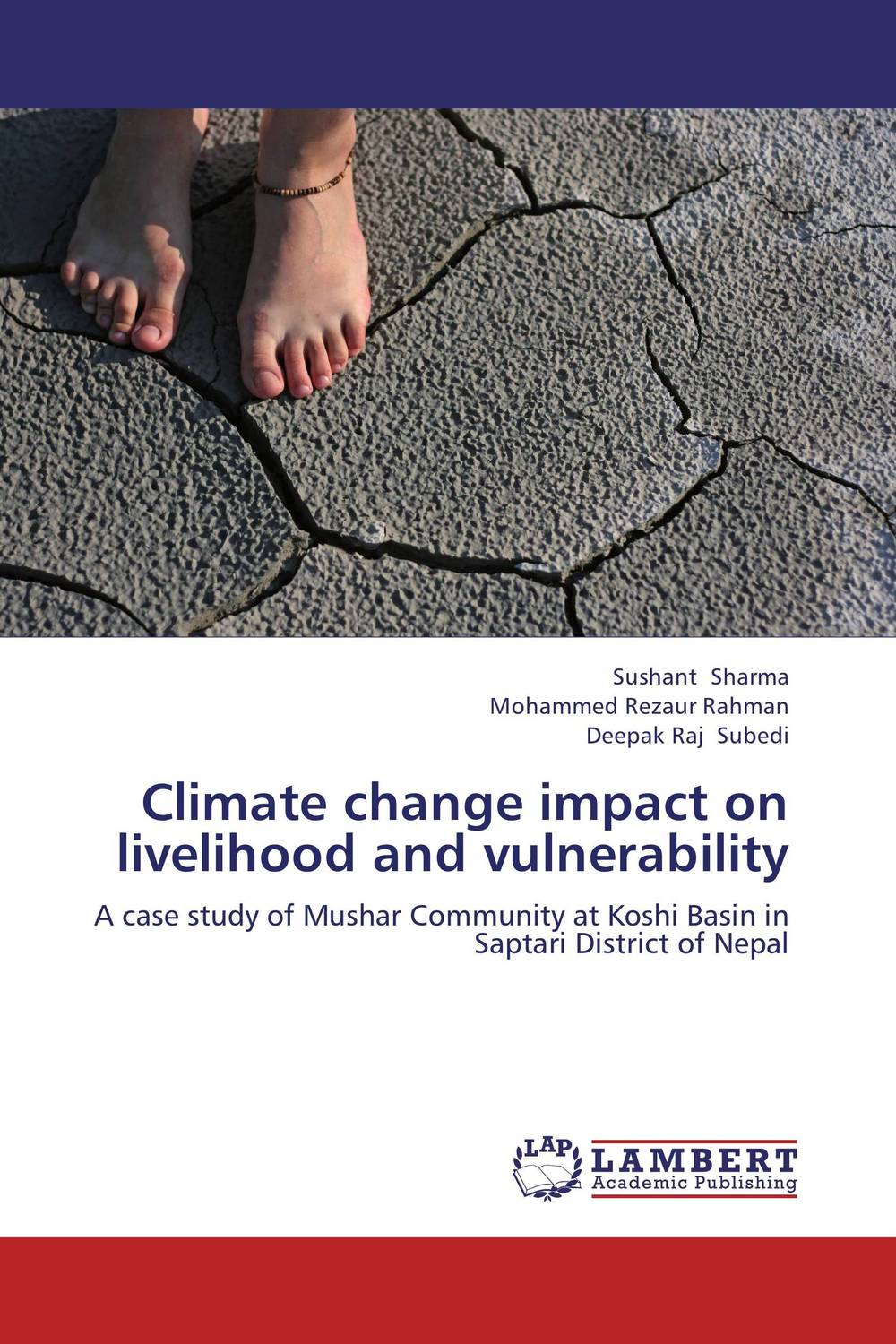 Climate change impact on livelihood and vulnerability spirituality and climate change