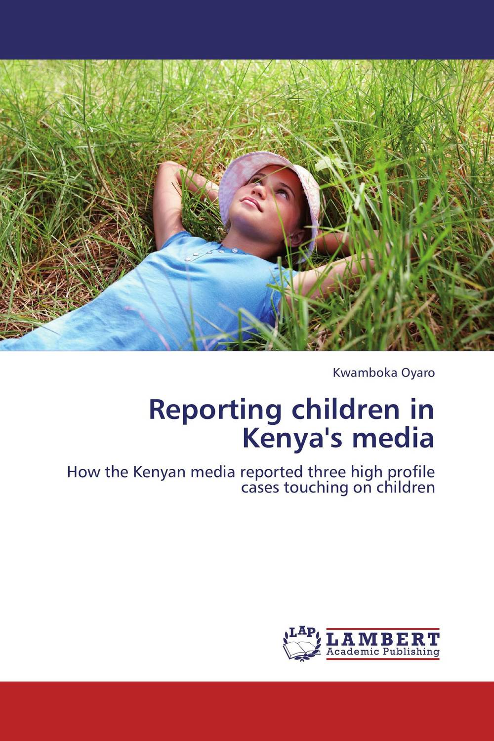 Reporting children in Kenya's media presidential nominee will address a gathering