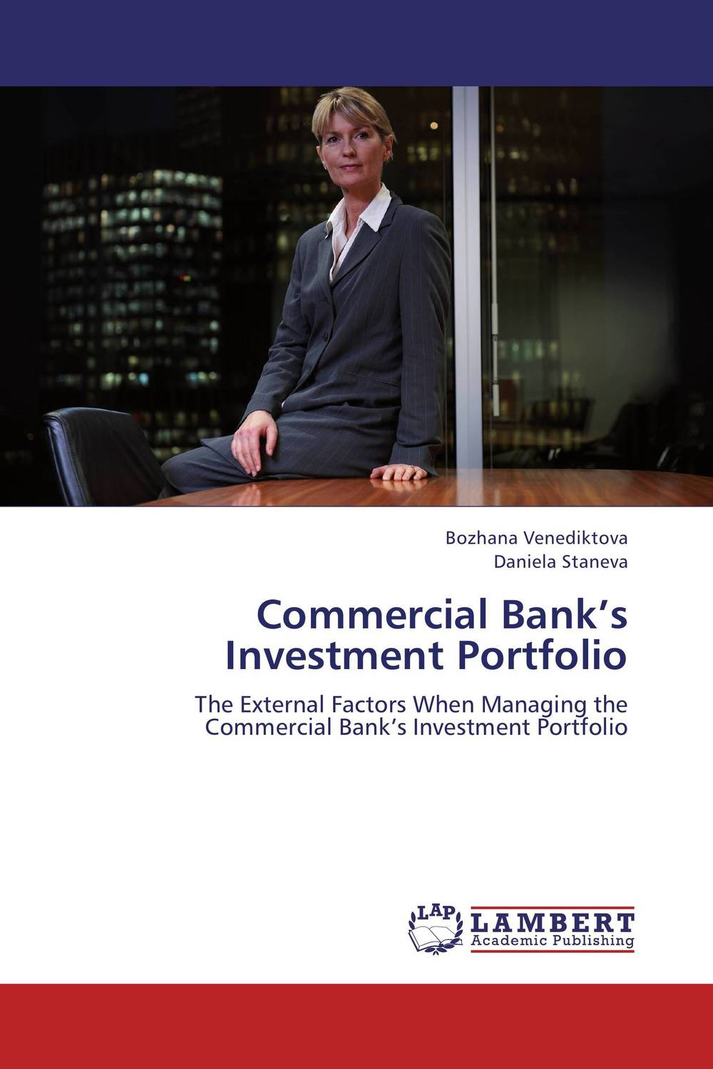Commercial Bank's Investment Portfolio gary grabel wealth opportunities in commercial real estate management financing and marketing of investment properties