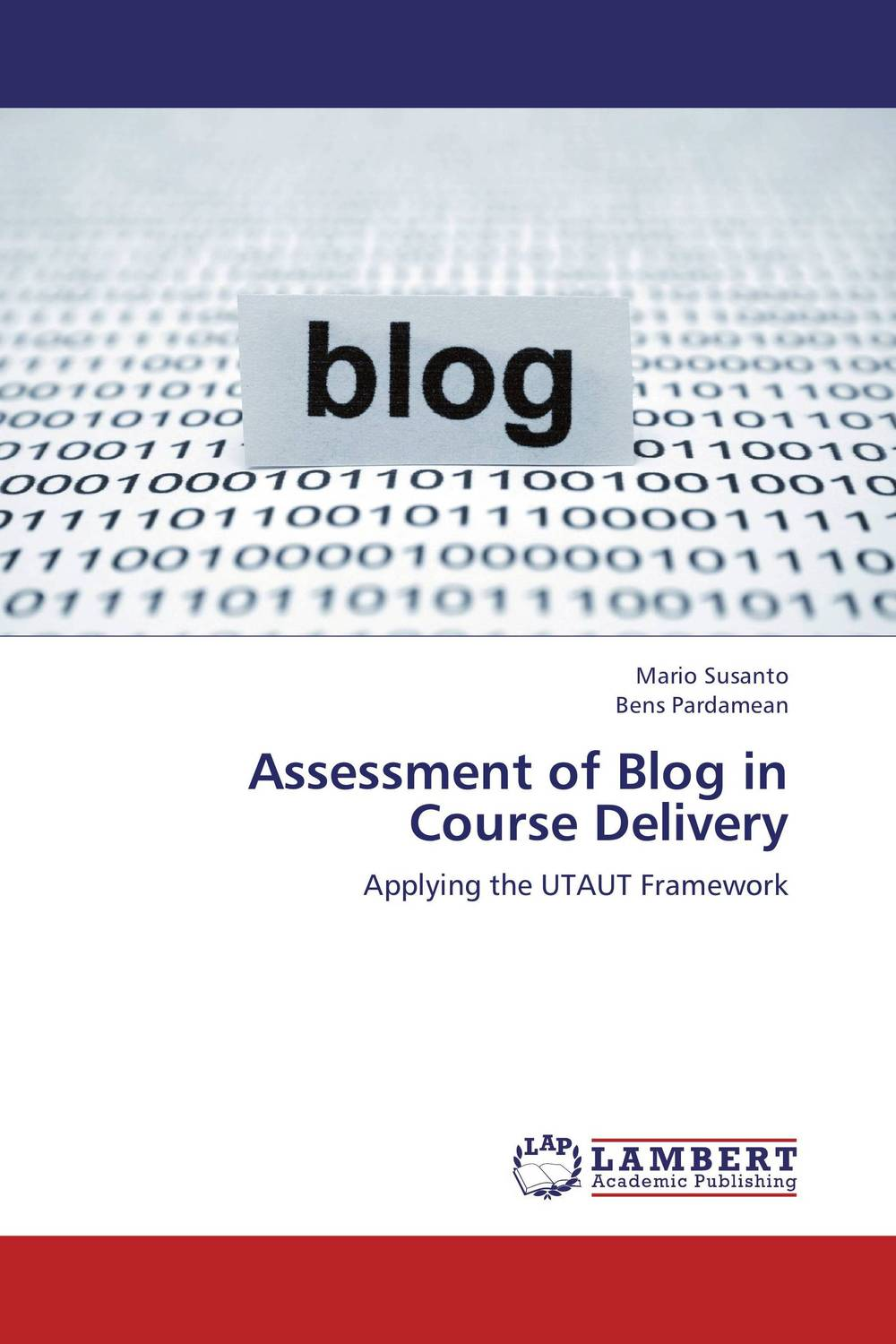 Assessment of Blog in Course Delivery blog of love