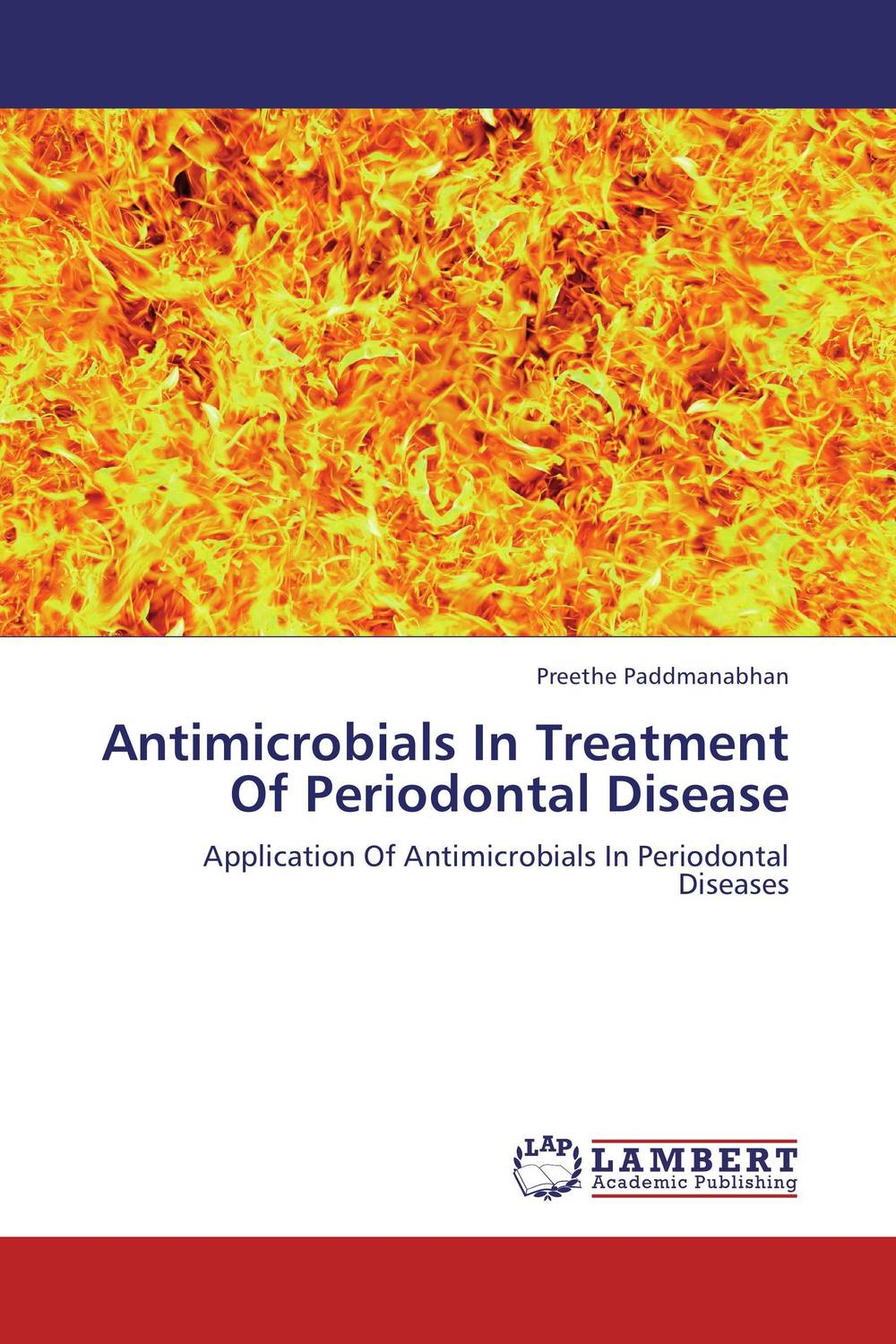 Antimicrobials In Treatment Of Periodontal Disease atamjit singh pal paramjit kaur khinda and amarjit singh gill local drug delivery from concept to clinical applications
