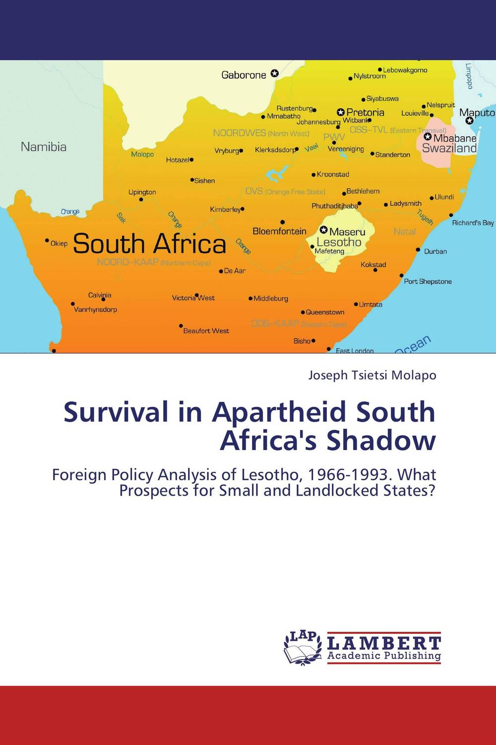 Survival in Apartheid South Africa's Shadow