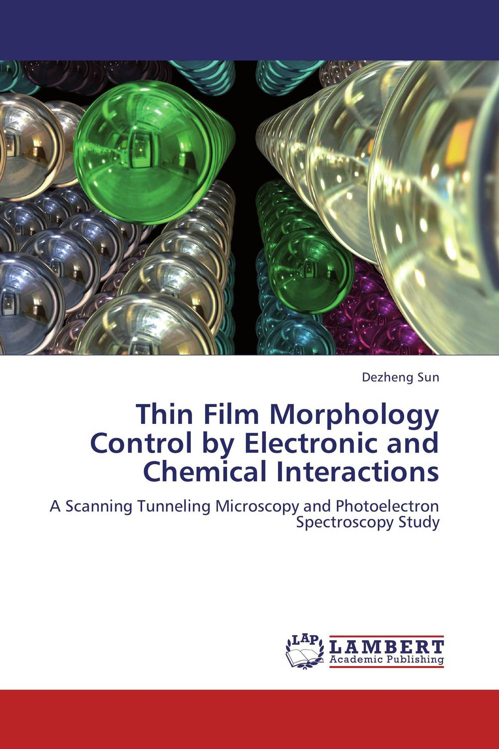 Thin Film Morphology Control by Electronic and Chemical Interactions bulk and thin films cu1 xtlxba2cacu208 y superconductors