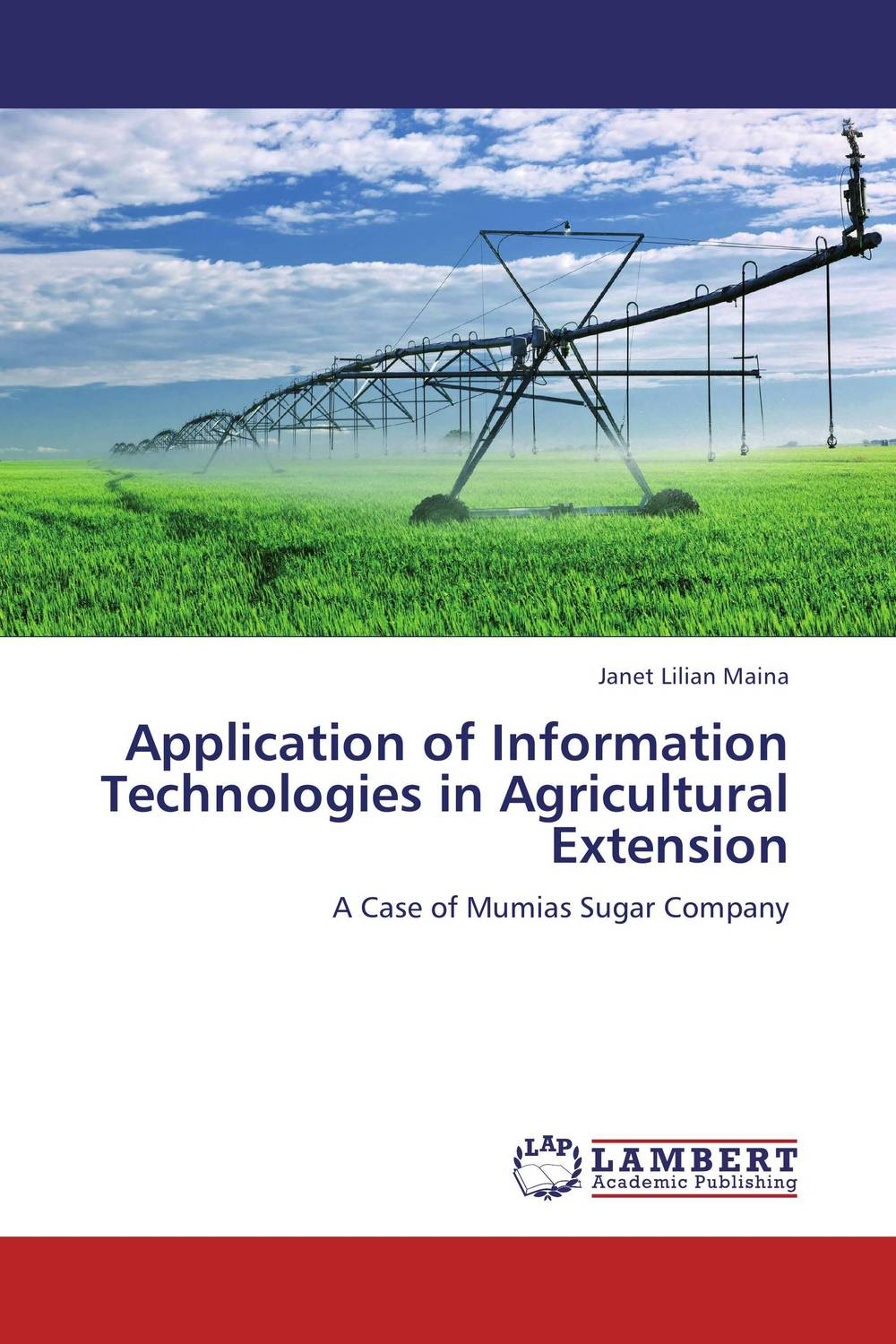 Application of Information Technologies in Agricultural Extension tutorials on electromagnetism and its application