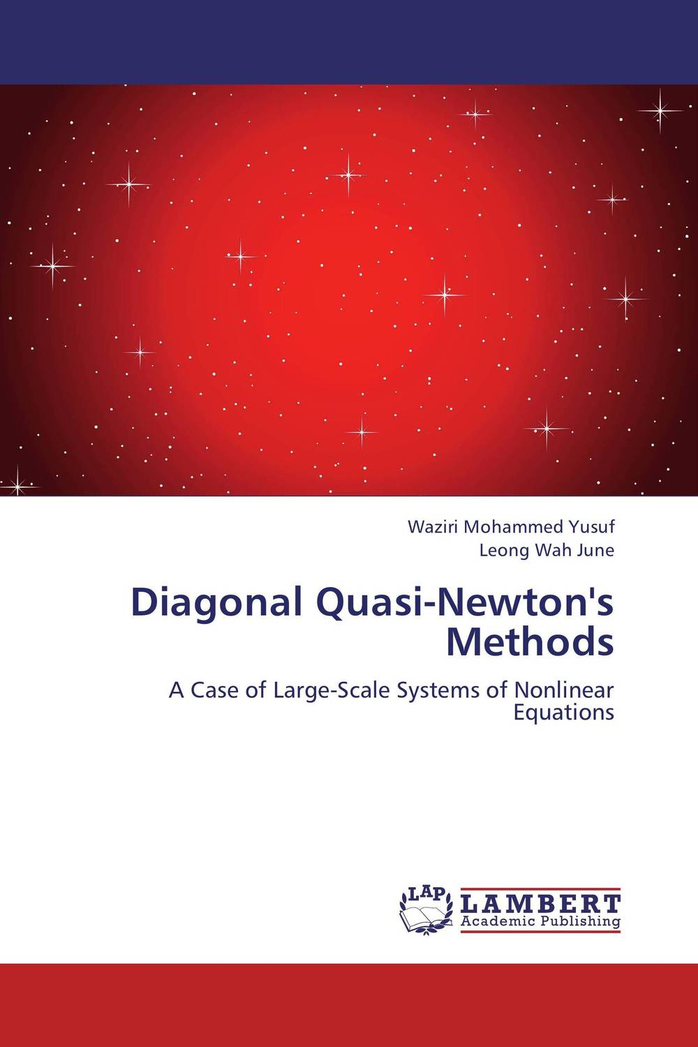 Diagonal Quasi-Newton's Methods belousov a security features of banknotes and other documents methods of authentication manual денежные билеты бланки ценных бумаг и документов