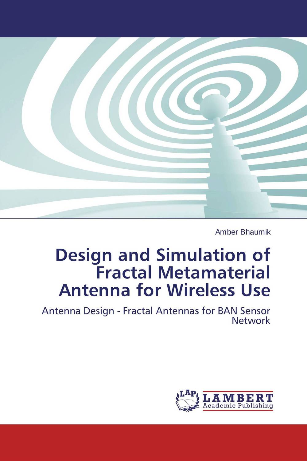 Design and Simulation of Fractal Metamaterial Antenna for Wireless Use fractal design define r5 window black