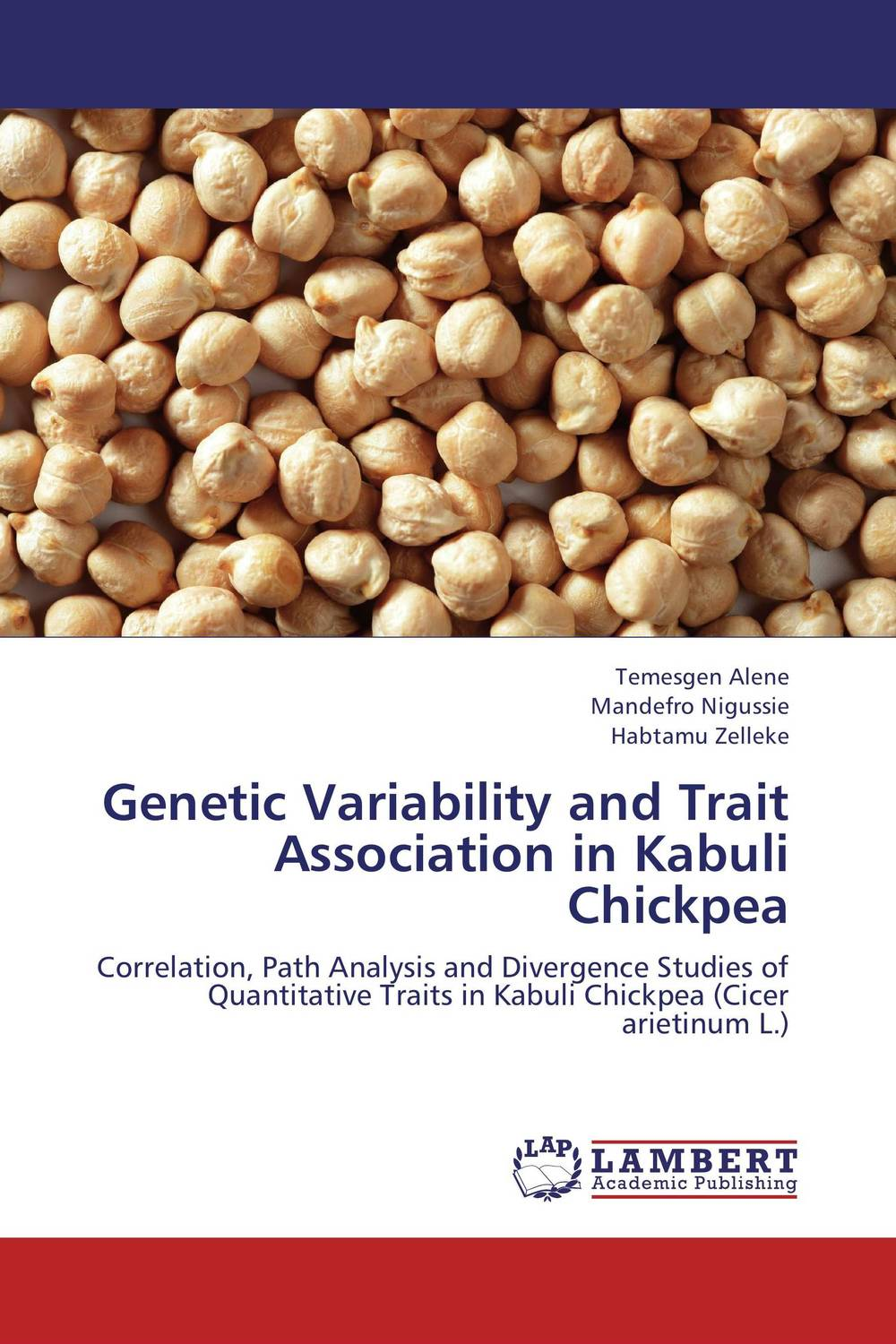 Genetic Variability and Trait Association in Kabuli Chickpea mukund shiragur d p kumar and venkat rao chrysanthemum genetic divergence