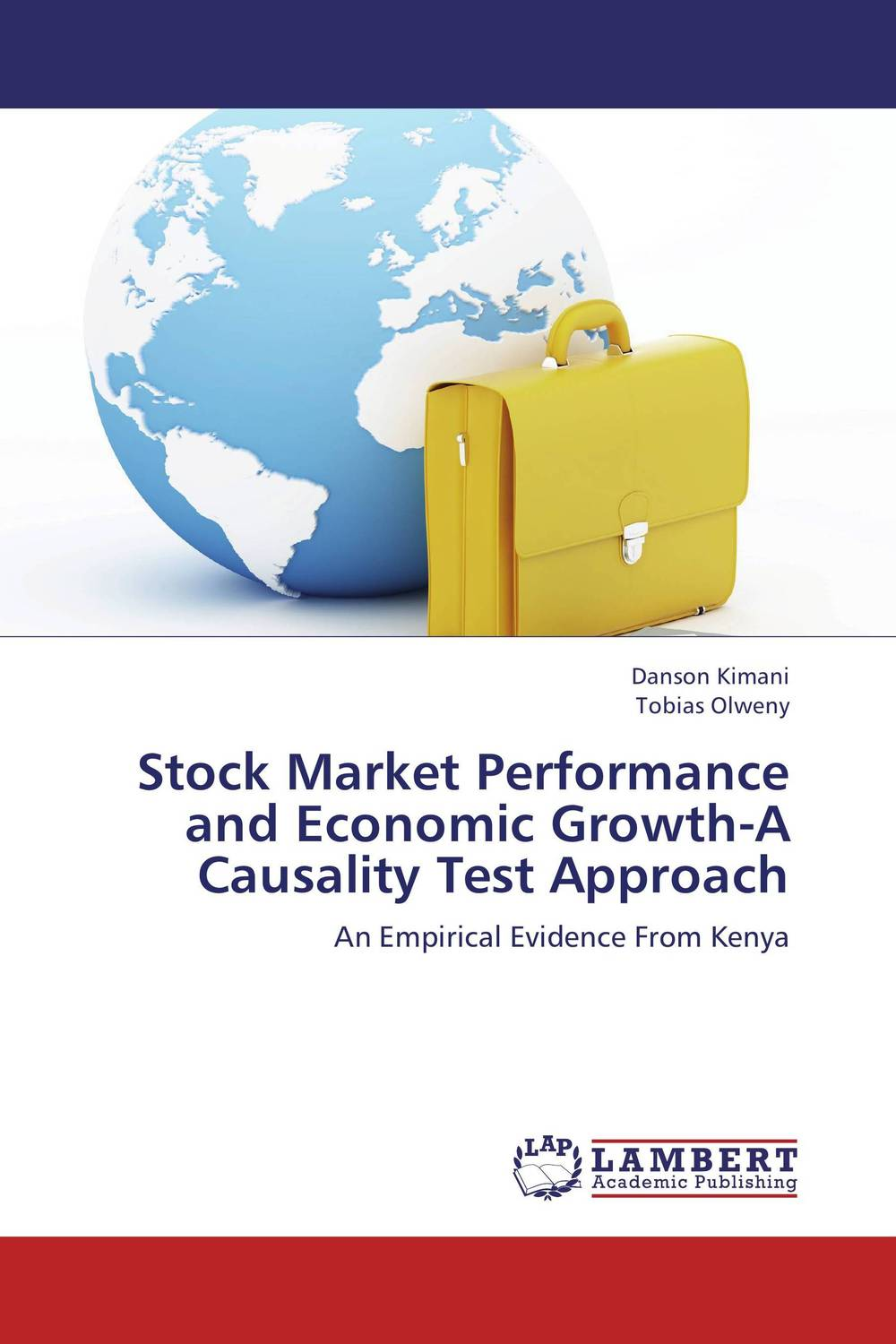 Stock Market Performance and Economic Growth-A Causality Test Approach tobias olweny and kenedy omondi the effect of macro economic factors on stock return volatility at nse