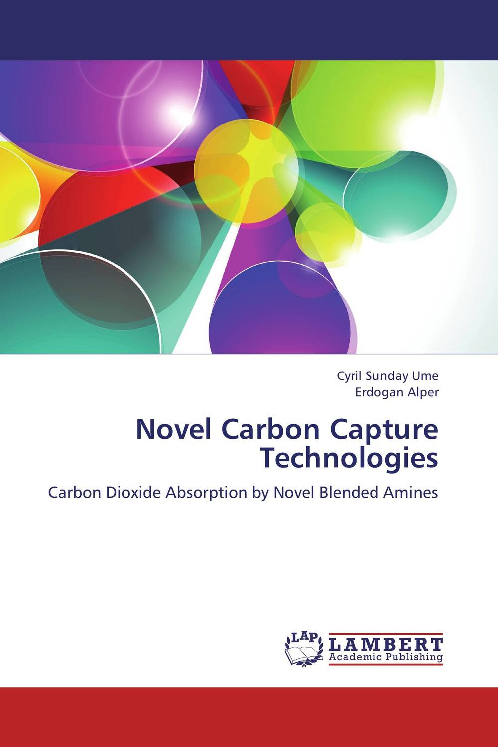 Novel Carbon Capture Technologies the lonely polygamist – a novel