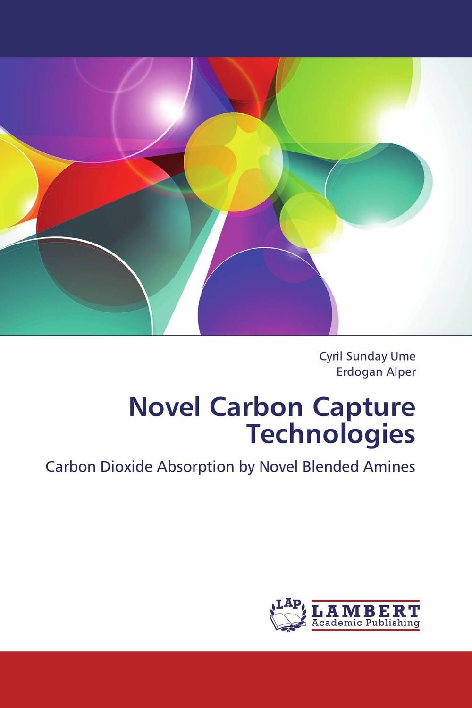 Novel Carbon Capture Technologies evaluation of carbon capture and storage as a best available technique