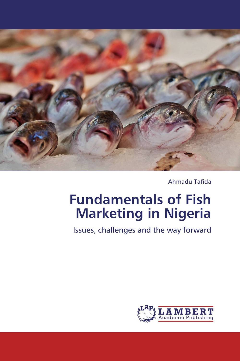 Fundamentals of Fish Marketing in Nigeria business fundamentals