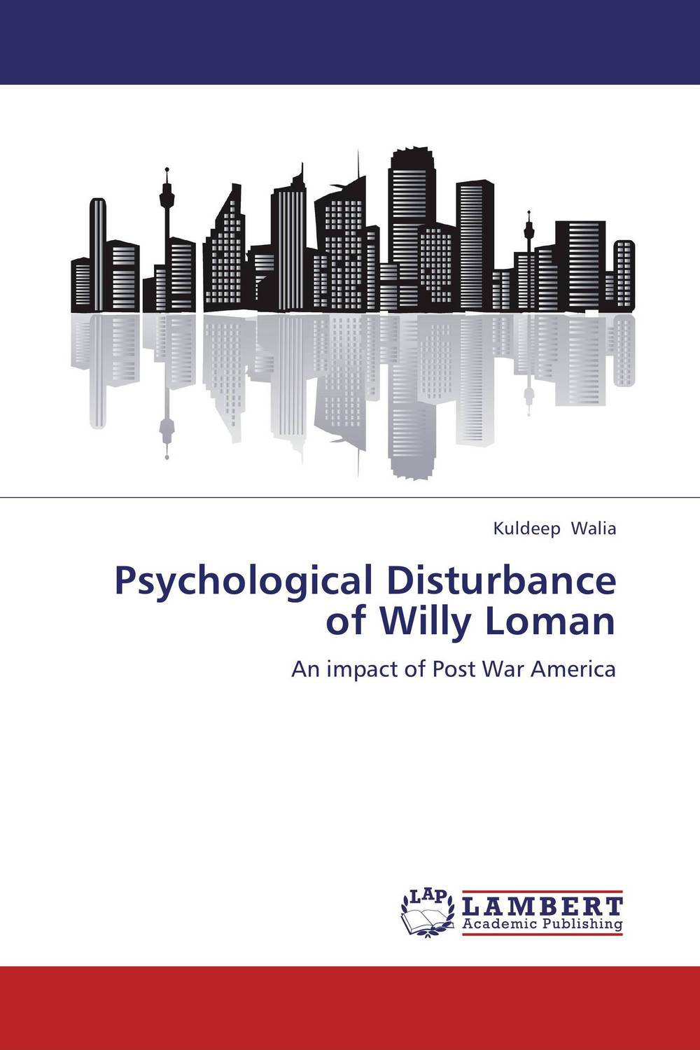 Psychological Disturbance of Willy Loman willy and the cloud