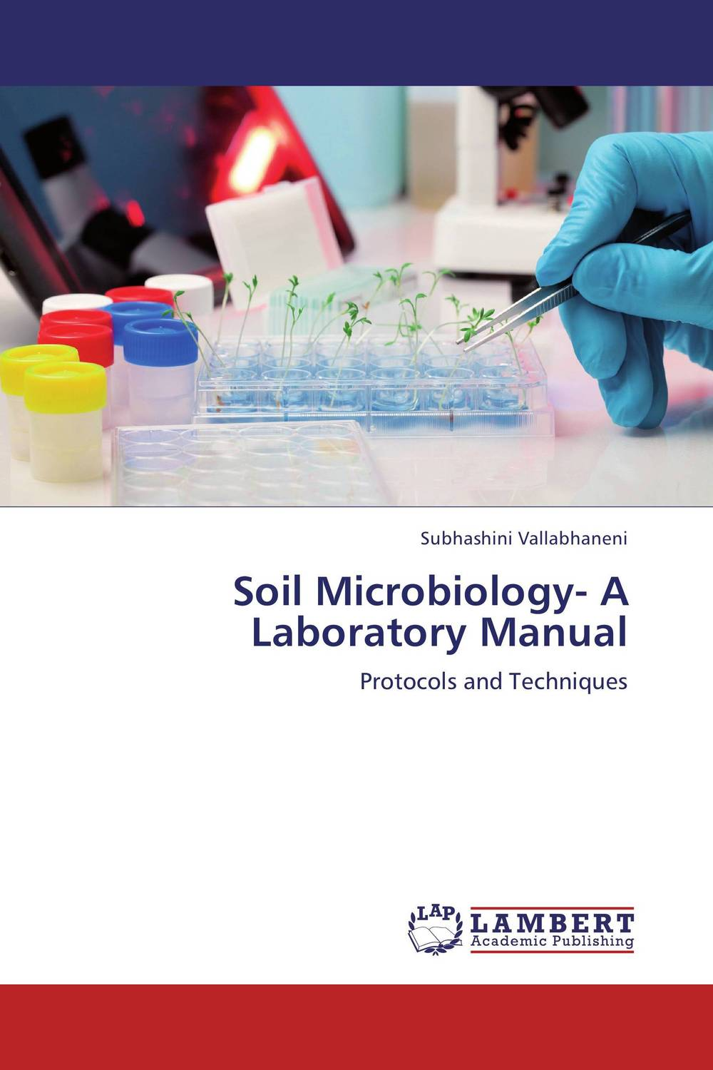 Soil Microbiology- A Laboratory Manual fundamentals of medical microbiology volume i