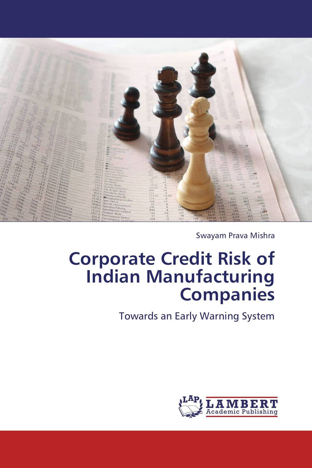 Corporate Credit Risk of Indian Manufacturing Companies credit and risk analysis by banks
